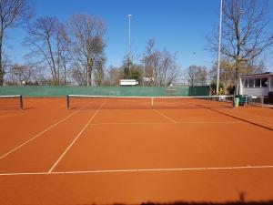 Tennisbaan TVB